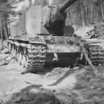 KV2 tank 1941 2