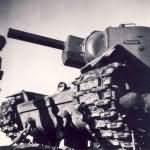KV-2 tank model 1941 (late)