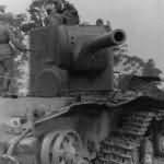 Russian KV-2 tank 2