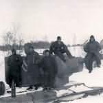 Soviet KV-2 Климент Ворошилов tank