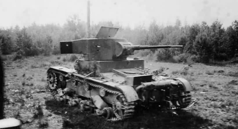 T 26 tank 10