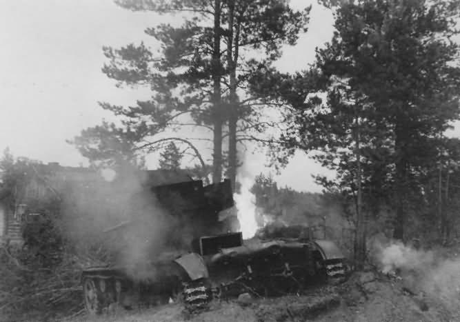T 26 tank 13
