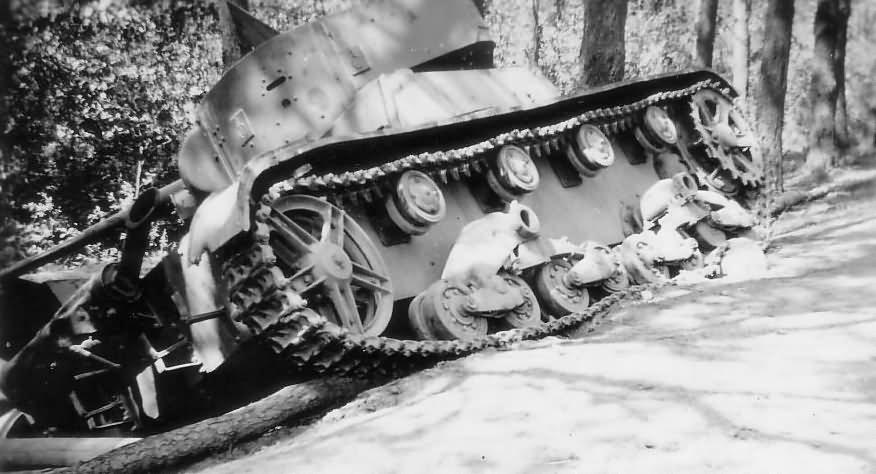 T 26 tank 14