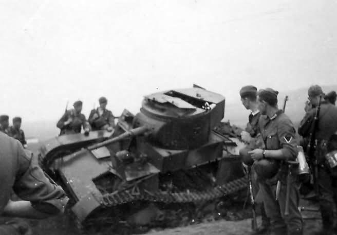 T 26 tank 16