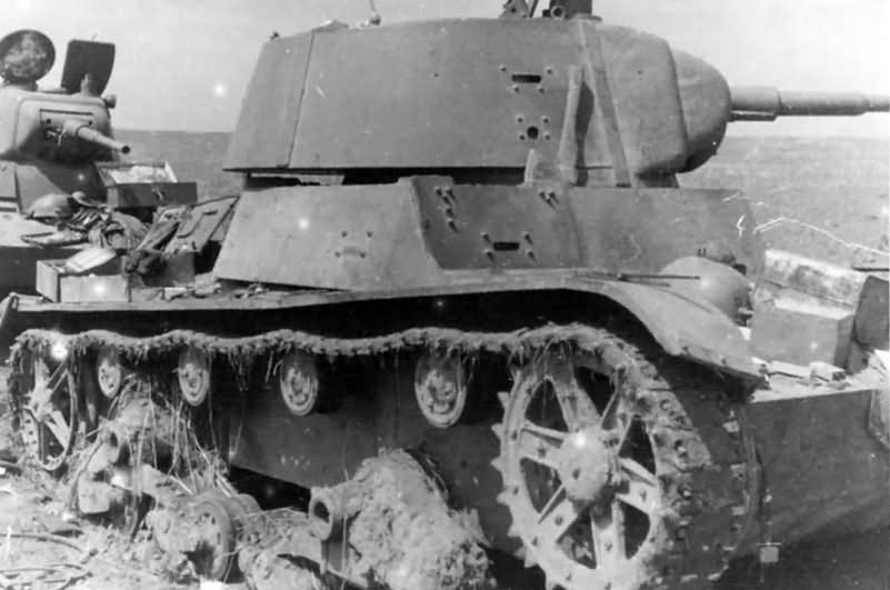 T 26 tank 19