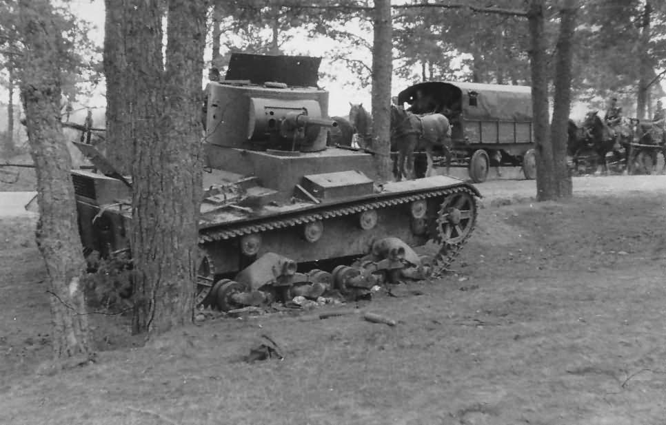T 26 tank 24
