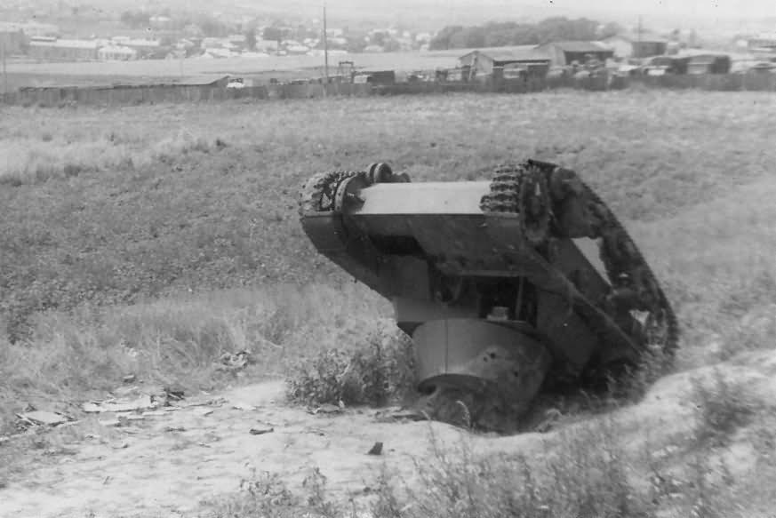 T 26 tank 28