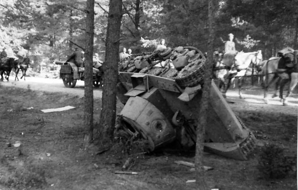 T 26 tank 29