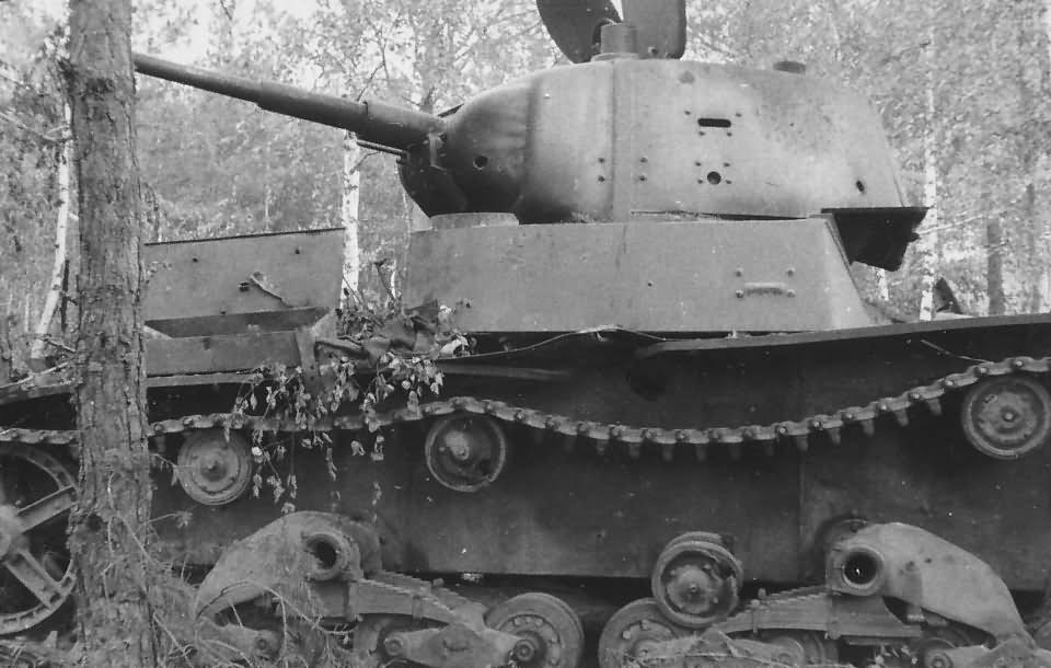 T 26 tank 35