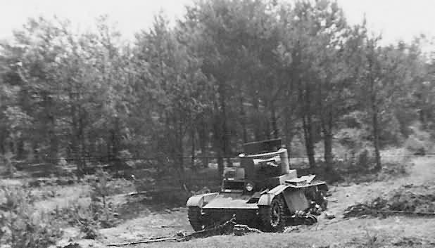 T 26 tank 39