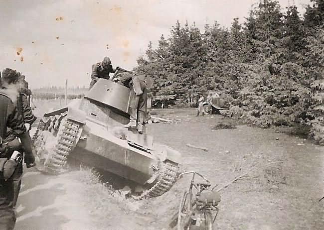 t 26 tank 17