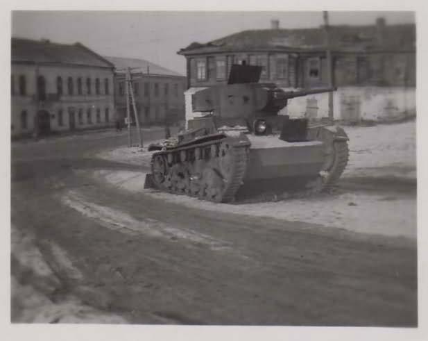 t 26 tank 18