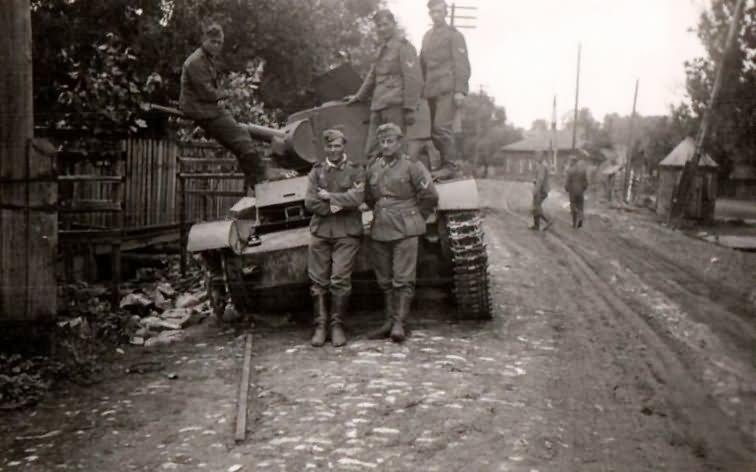 t 26 tank 8