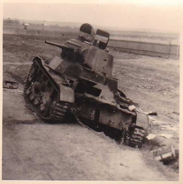 t 26 tank model 1939