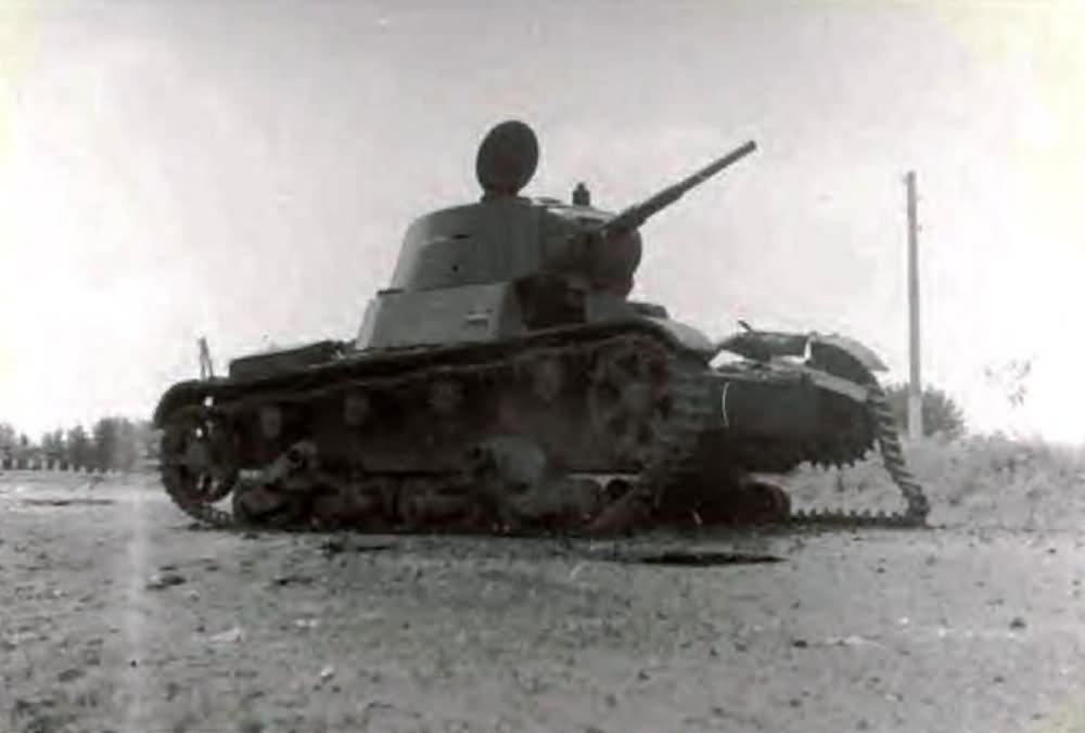 t 26 tank model 1939 6