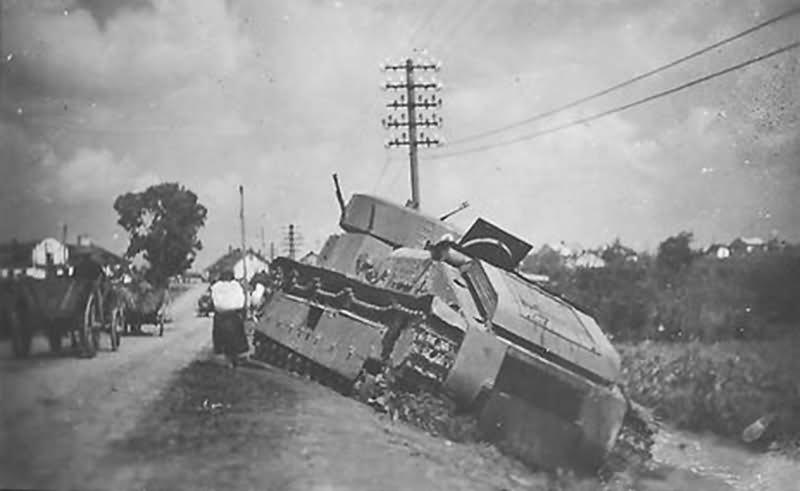 Operation Barbarossa Facts