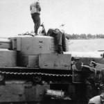 soviet medium tank T-28