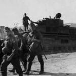 soviet tank T-28 13
