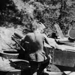 soviet tank T-28 15