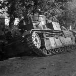soviet tank T-28 17