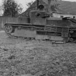 soviet tank T-28 18