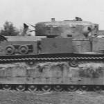 soviet tank T-28 2