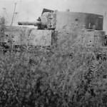 soviet tank T-28 4