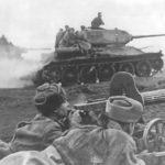 T-34-85 tank photo 10