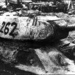 T-34/85 262 of 5th Guards mechanized corps 2