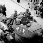 T-34-85 #10 of 36th Guards tank brigade Yugoslavia October 1944 2