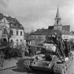 T-34/85 Wien 1945