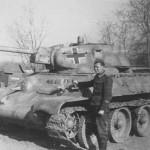 Panzerkampfwagen T-34 747 (r)