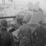 T-34/76 Hexagonal Turret