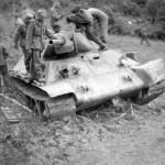 T-34/76 tank Operation Barbarossa