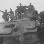 T-34 76 Belarus Luninetz