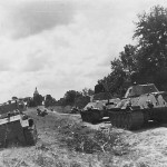 T-34 tanks 1941 Operation Barbarossa
