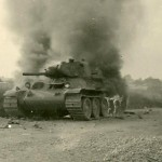 T-34 tank (early, model 1940) – plant 183 Kharkov