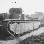 T-35 Kharkov August 1942