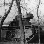 T-35 soviet heavy tank 1