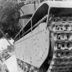 T-35 soviet heavy tank 10