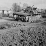 T 35 (model 1939) soviet heavy tank
