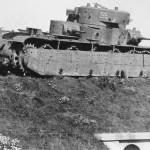 T-35 soviet heavy tank 16