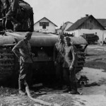 T-35 soviet heavy tank 17