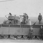 T-35 soviet heavy tank 26