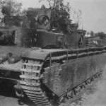 T-35 soviet heavy tank 29