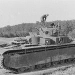 T-35 soviet heavy tank 5