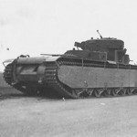 T-35 soviet heavy tank 6