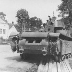 T 35 (model 1939) soviet heavy tank 8