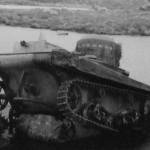 T-37 Soviet WW2 tank