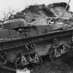 T-38 amphibious tank